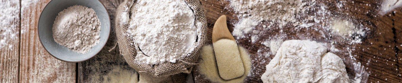 Rustic Flour