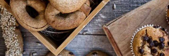 Συνταγές Αρτοποιίας & Ζαχαροπλαστικής