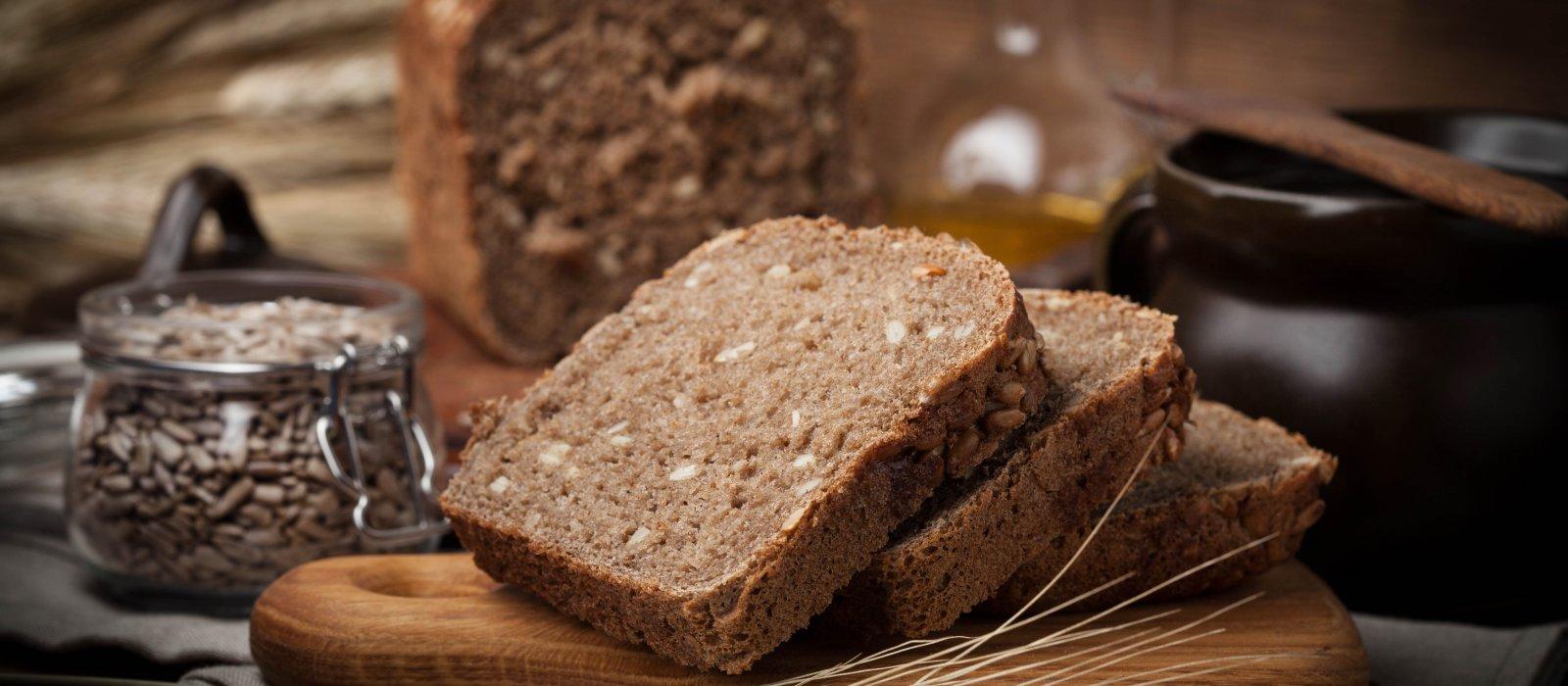 <span> Ψωμί Χαμηλού Γλυκαιμικού Δείκτη</span>
